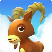 Mountain Goat Mountain (App เกมส์แพะผจญภัยที่ราบสูง)