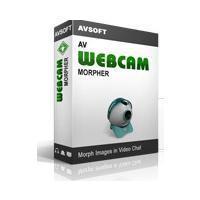 AV Webcam Morpher (โปรแกรม Webcam Morpher เพิ่มลูกเล่นให้เว็บแคม)