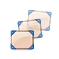 Finestra Virtual Desktops (โปรแกรม เปิดหลายหน้าจอ แบ่งหน้าจอ)