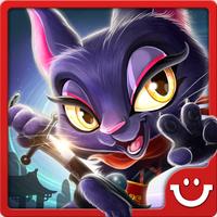 Kung Fu Pets (App เกมส์เลี้ยงสัตว์นักสู้จ้าวยุทธจักร)