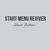 Start Menu Reviver (โปรแกรมแปลง Start Menu เป็น Windows 10)