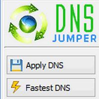 DNS Jumper (โปรแกรมเปลี่ยน DNS อย่างรวดเร็ว ฟรี)
