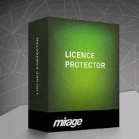 Licence Protector (โปรแกรมป้องกันลิขสิทธิ์ ป้องกัน Copy โปรแกรม)