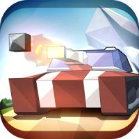 Democracy vs Freedom (App เกมส์สงครามรถถัง)
