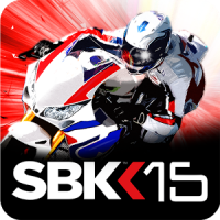 SBK15 (App เกมส์แข่งรถมอเตอร์ไซค์)