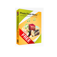 Photo Slideshow Maker (โปรแกรม สร้างสไลด์โชว์รูปภาพ)