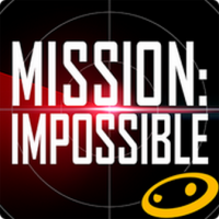 Mission Impossible RogueNation (App เกมส์สายลับ)