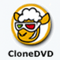 CloneDVD (โปรแกรม CloneDVD ก๊อปปี้ Copy ไฟล์หนังจาก DVD ลงคอมพิวเตอร์)