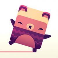 Alphabear (App เกมส์เติมคำศัพท์กับน้องหมีน่ารัก)