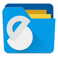 Solid Explorer File Manager (App จัดการไฟล์แอนดรอยด์)