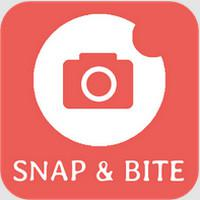 Snap and Bite (App บันทึกแคลอรี่)