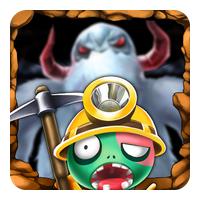 MineKeeper Build & Clash (App เกมส์ป้องกันเหมืองแร่)