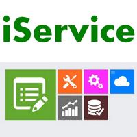 iService (โปรแกรม iService บริหารงานซ่อมสินค้าทุกชนิด) :