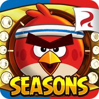 Angry Birds Seasons (เกมส์ Angry Birds Seasons ตามเทศกาลสำคัญๆ) :