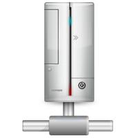 BitMeter (โปรแกรม ตรวจสอบ Bandwidth ด้วยตัวเอง) :