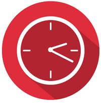 TheAeroClock (โปรแกรม TheAeroClock นาฬิกาโปร่งใส ประดับหน้าจอ) :