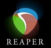 REAPER (โปรแกรม REAPER ปรับแต่งไฟล์เสียง ง่ายๆ) :