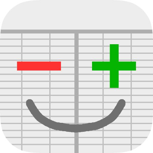 NoteAccount (App บันทึกรายรับรายจ่ายประจำวัน ฟรี) :
