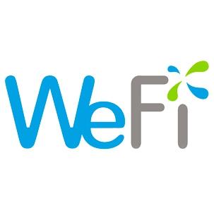 WeFi (โปรแกรมต่อ Wi-Fi เล่นเน็ตไร้สาย) :