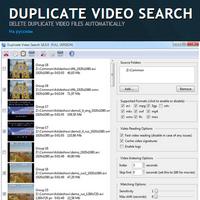 Visual Search Pony (ค้นหาไฟล์วีดิโอซ้ำ ในเครื่องของคุณ) :