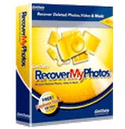 Recover My Photos (กู้ไฟล์รูป กู้ไฟล์เพลง กู้ไฟล์คลิปวีดีโอ ที่ถูกลบไป) :