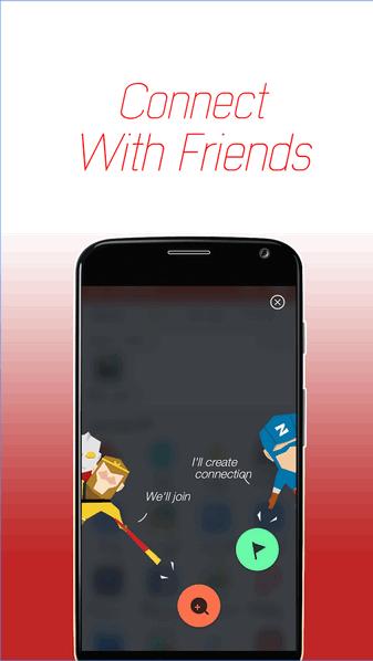 App แชร์ไฟล์ยอดฮิต Zapya