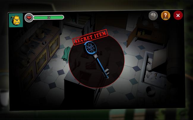 เกมส์ค้นหาทางออก Doors Rooms 3
