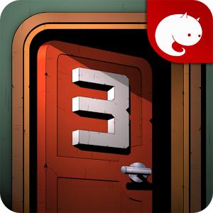 Doors Rooms 3 (App เกมส์ค้นหาทางออก) :