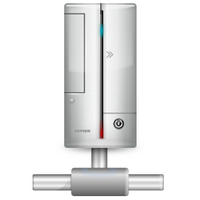 BitMeter (โปรแกรม ตรวจสอบ Bandwidth ด้วยตัวเอง)