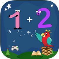 Basic Maths Practice (App เกมส์ฝึกคิดเลข)