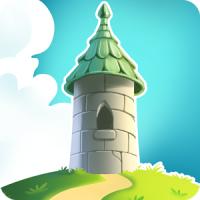 Farms Castles (App เกมส์ Farms Castles สร้างปราสาท)
