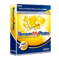 Recover My Photos (กู้ไฟล์รูป กู้ไฟล์เพลง กู้ไฟล์คลิปวีดีโอ ที่ถูกลบไป)