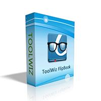 Toolwiz FlipBook (โปรแกรม Toolwiz FlipBook สร้าง E-book สามมิติ)