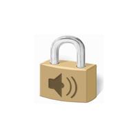 Sound Lock (โปรแกรม Sound Lock จำกัดระดับเสียง คอมพิวเตอร์)