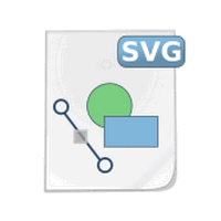 SVG Explorer (โปรแกรมเปิดไฟล์ SVG ดูไฟล์ SVG ในเครื่อง)