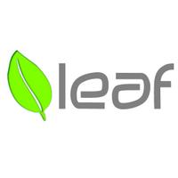 Leaf (โปรแกรม Leaf ปรับแต่งสีสันรูปภาพ เน้นสีรูปภาพ)