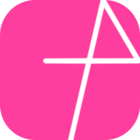 Flats (App เกมส์ Flats ยิงมินิมอล ยิงลูกบอลสี)