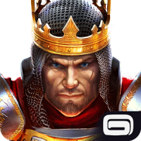 March of Empires (App เกมส์วางแผนอาณาจักร)