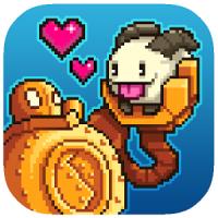 Blitzcrank Poro Roundup (App เกมส์กำจัดปีศาจ)
