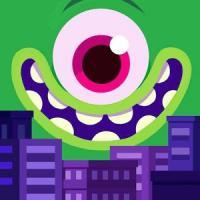 Monsters Ate My Metropolis (App เกมส์มอนสเตอร์ถล่มเมือง)