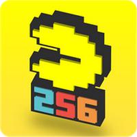 PAC-MAN 256 Endless Maze (App เกมส์แพคแมน 256)