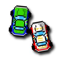 Tappy Lap (App เกมส์แข่งรถจิ๋ว 2 มิติ)