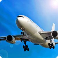 Avion Flight Simulator (App เกมส์จำลองขับเครื่องบิน)