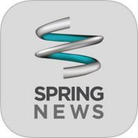 SpringNews (App อ่านข่าว)