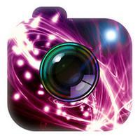 App ถ่ายรูป กล้องฟรุ้งฟริ้ง