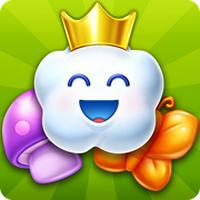 Charm King (App เกมส์เรียงแถวสีเก็บเครื่องรางสวยๆ)
