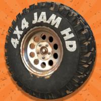 4x4 Jam HD (App เกมส์แข่งรถออฟโรด)