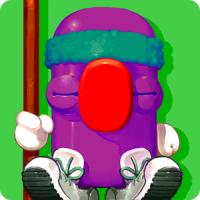 Vault (App เกมส์ Vault ไม้กระโดด)