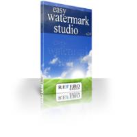 Easy Watermark Studio (ใส่ลายน้ำ แสดงความเป็นเจ้าของรูปภาพ)