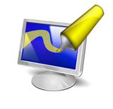 Screen Highlighter (โปรแกรมทำไฮไลท์ เน้นจุดต่างๆ บนหน้าจอ) :